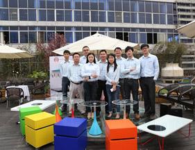 2013 Guangzhou Conton Fair