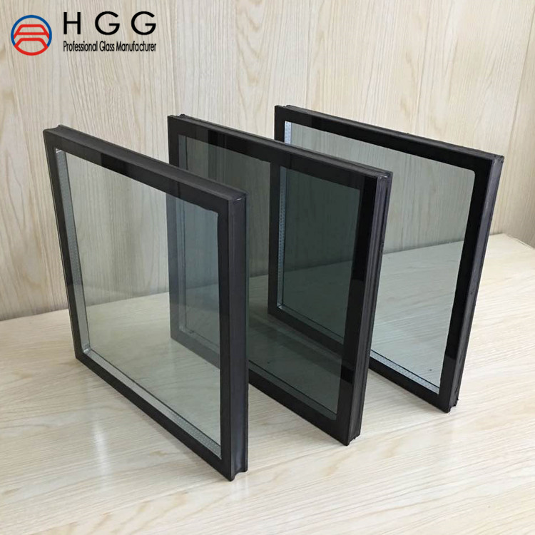 Insulated Glass Architectural Glass Float Glass Supplier