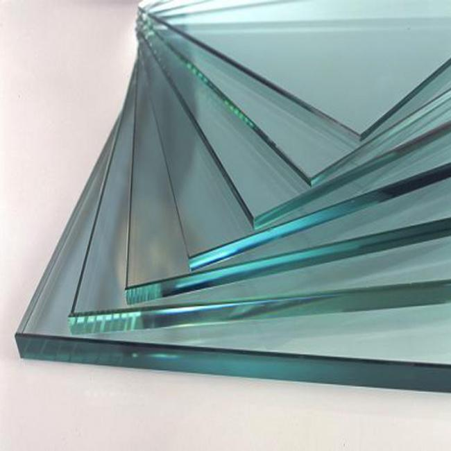 Flat Tempered Glass for Exterior Architectural Building and Interior Decoration
