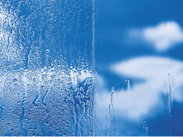 Self cleaning Glass / Easy Cleaning Glass