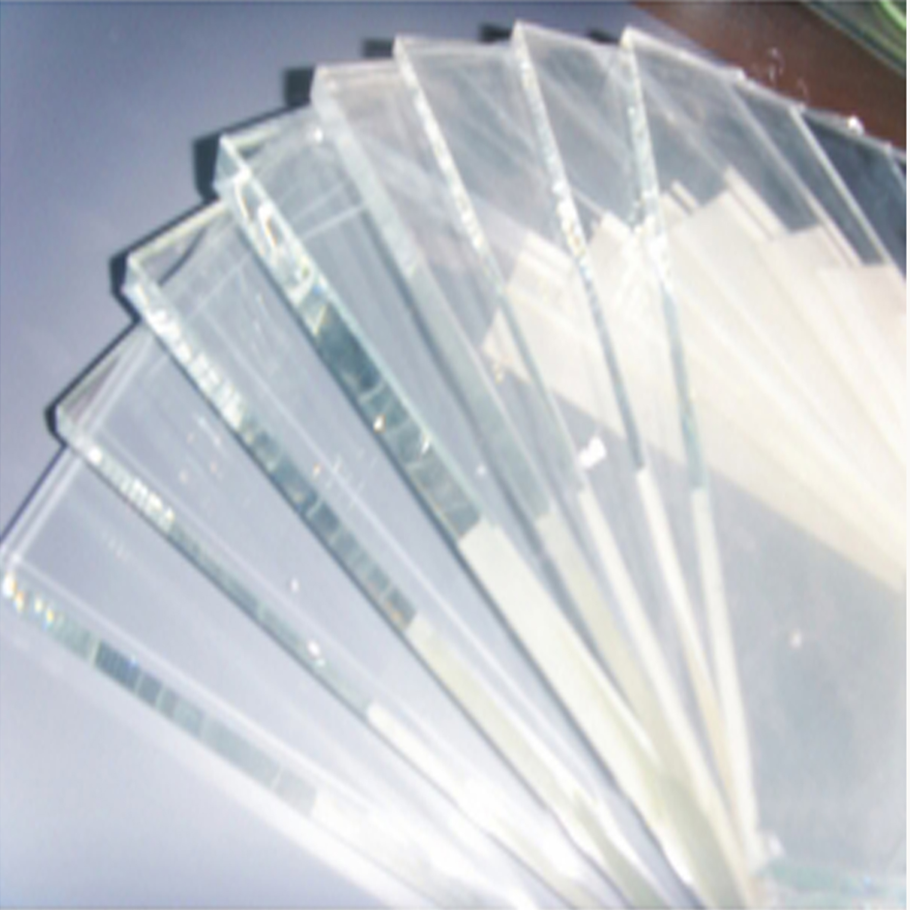 Low Iron Glass Ultra Clear Glass Tempered Glass Wholesaler