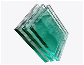 The Characteristics of Laminated Glass