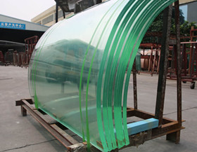 Application Advantages of Laminated Glass