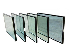 Classification of Insulated Glass