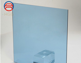 Brief Introduction to Heat Reflective Glass