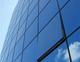 Do You Know Heat Reflective Glass?