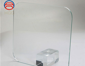 The Use of Heat Strengthened Glass