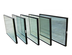 Security Performance of Insulated Glass