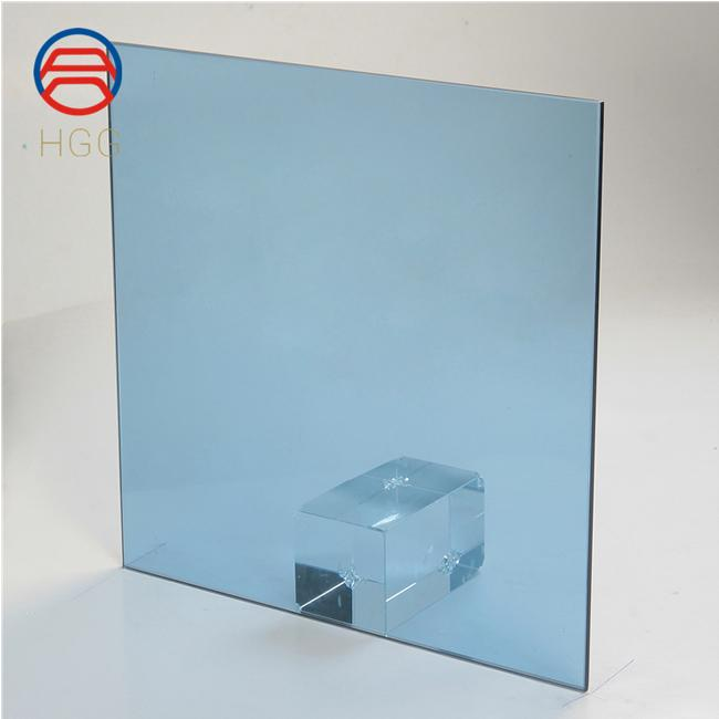 Know More About Heat Reflective Glass