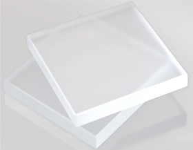 What are the Uses of Low Iron Glass?